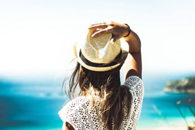 All Natural Ways to Stay Healthy while Enjoying Summer