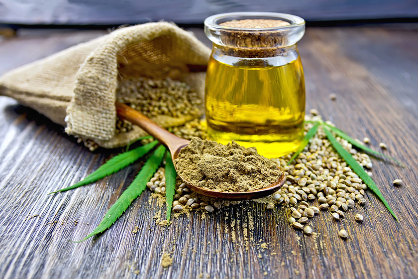 CBD and Hemp Oil 101