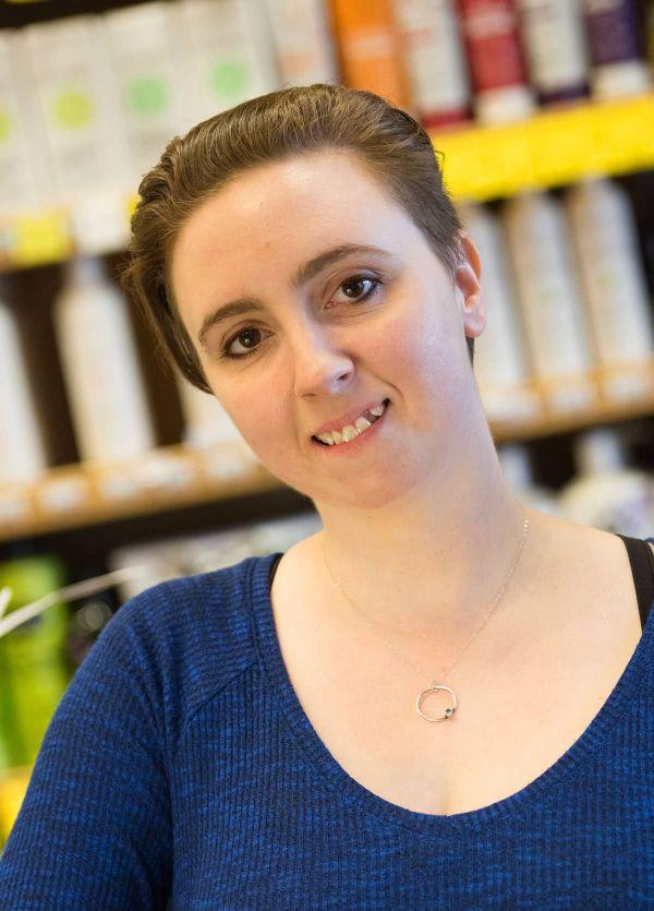 Sophia Cowan