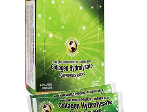 Supplement Highlight: Great Lakes Collagen Hydrolysate