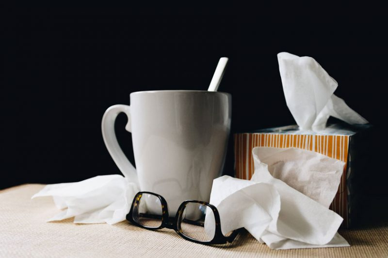 All-Natural Flu Season Support