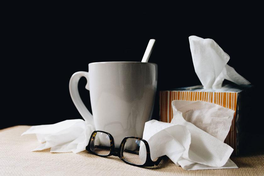 All-Natural Flu Season Support