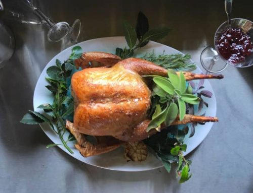 Experience the Rolls Royce of Turkeys this Holiday Season: Order Your Kelly Bronze Turkeys Now at Rebecca's!
