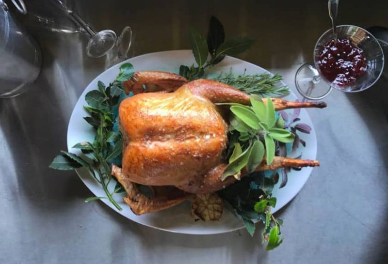 Order Your Kelly Bronze Turkey for Thanksgiving