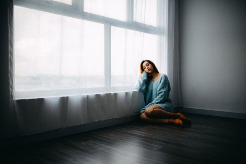 All Natural Ways to Treat Seasonal Affective Disorder
