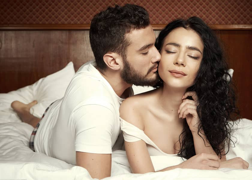 Biohack your Sex Life with these All-Natural Libido Products