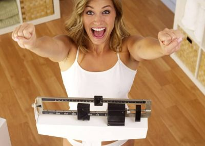Tips and Tools for All Natural Weight Loss