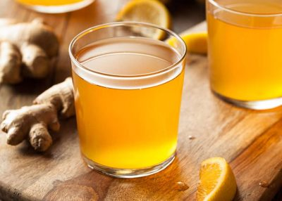 All Hail Kombucha! A Brief History and Look at Creative Uses of this Gut-Friendly Beverage