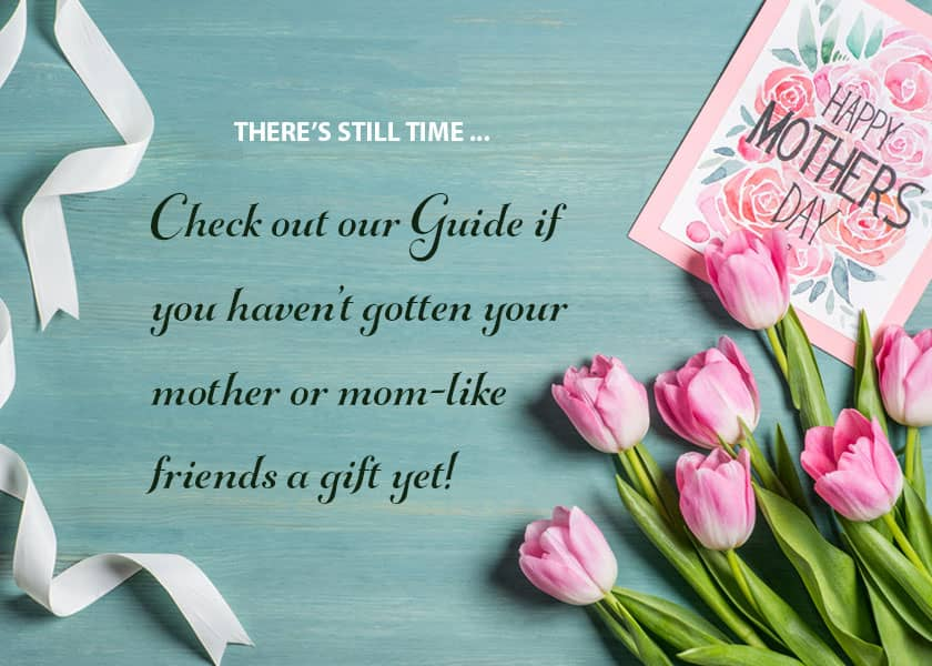 Mother's Day Gifting Guide from Rebecca's