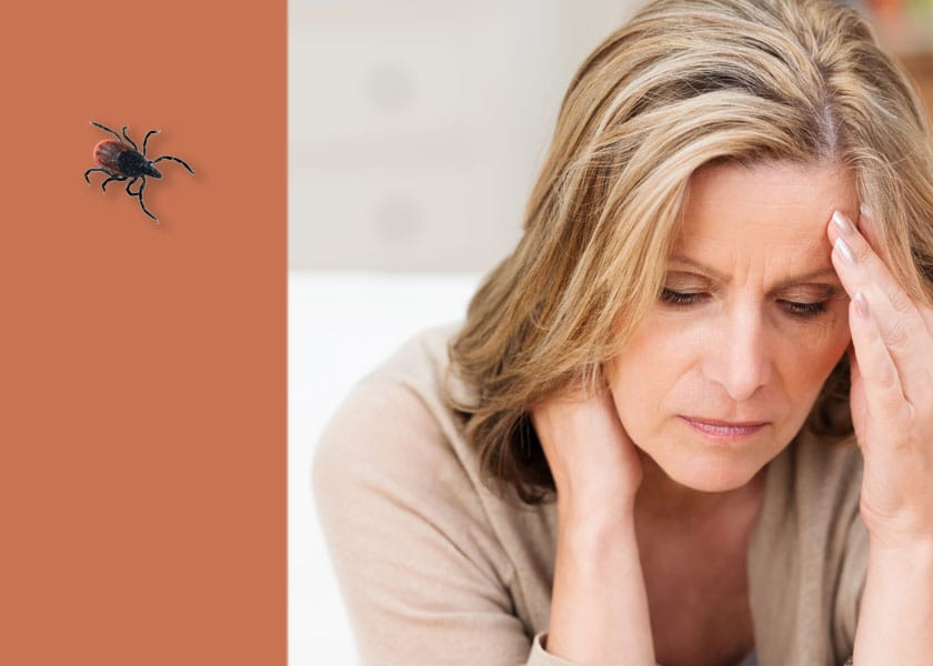 Lyme Disease Awareness and Treatment