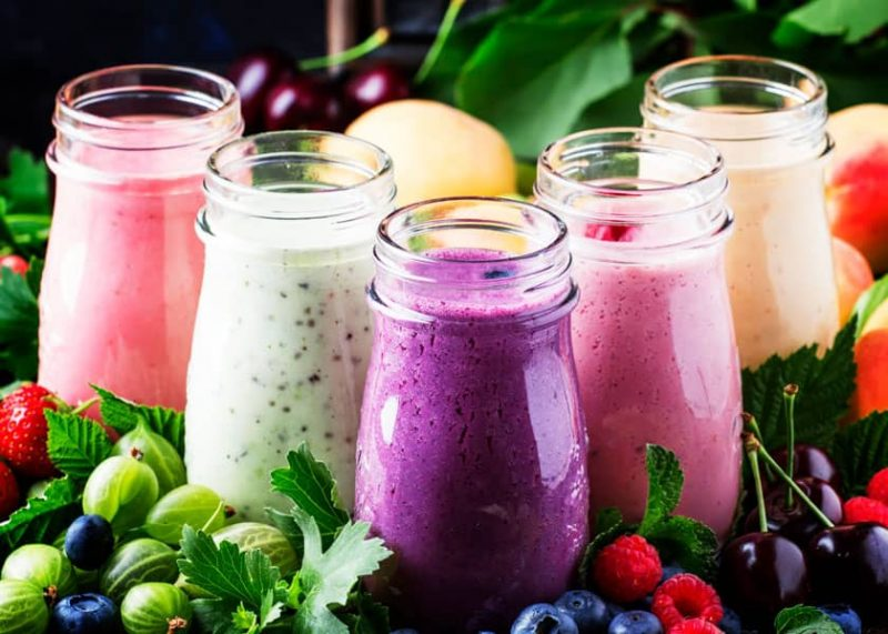 Smoothies, what's the deal?