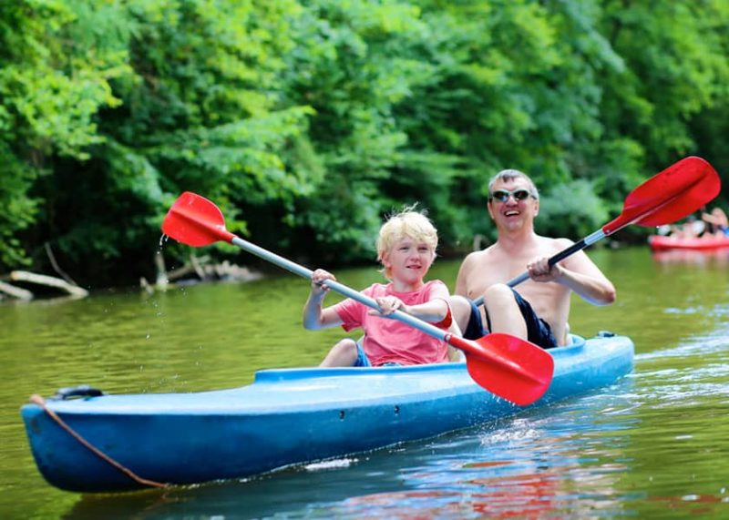 Summer Outings in the Charlottesville Area and Beyond