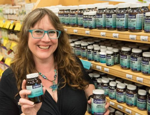 Rebecca's Private Label Supplements, Herbs, and Essential Oils