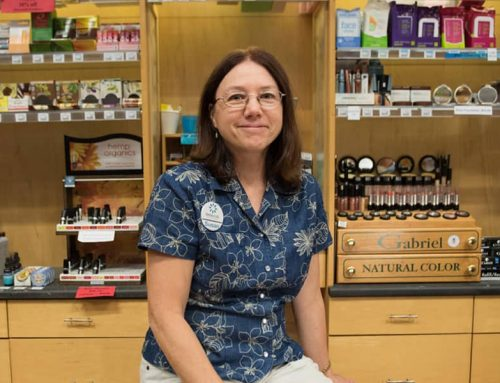 Celebrating Susan Dunlap's 30 Years With Her Supplements, Body Care and Grocery Picks