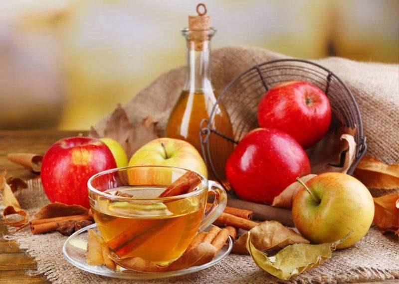 Holistic Fall Prep to Help You Navigate this Transitional Season