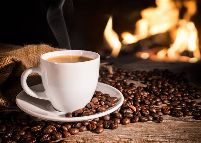 All Abuzz: Healthy Coffee for Drinking & Baking