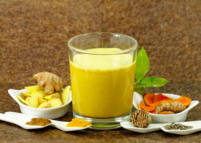 Golden Milk Recipes that are Tasty, Soothing, and Healthy